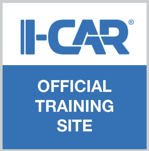 I-CAR Official Training Site