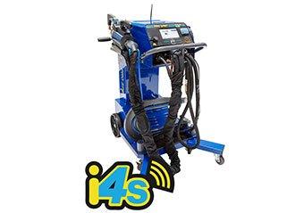 i4s Welder