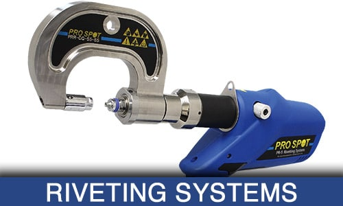 Prospot Riveting Systems