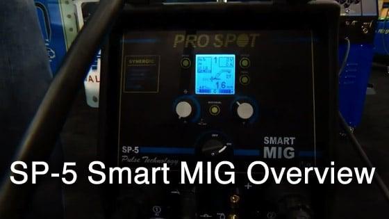 SP-5 | SMART MIG