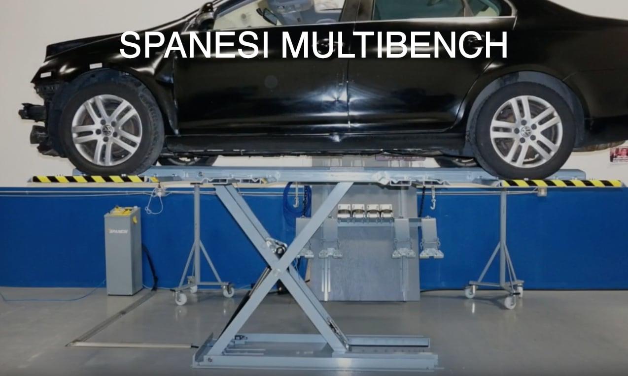 Spanesi Multibench
