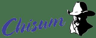 Chisum Logo-w cowboy-lockup F HOMME